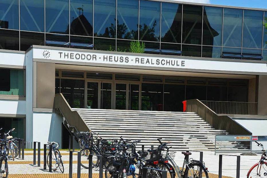 Theodor-Heuss-Realschule - Offenburg