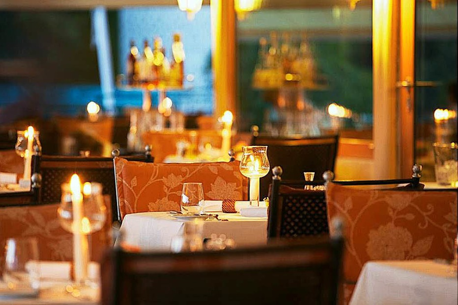 Restaurant Chez Eric - Freiburg