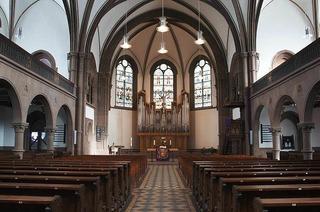 Evang. Stadtkirche