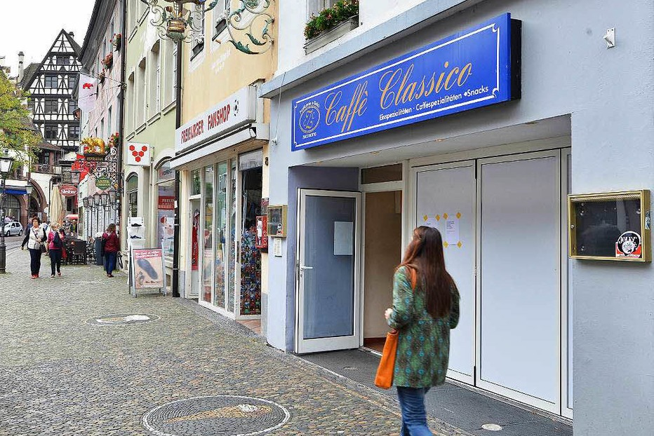 Café Classico - Freiburg