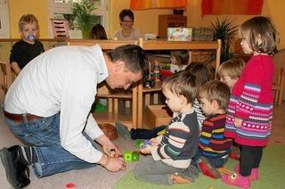 Kindergarten Sankt Elisabeth