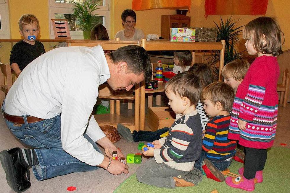 Kindergarten Sankt Elisabeth - Endingen