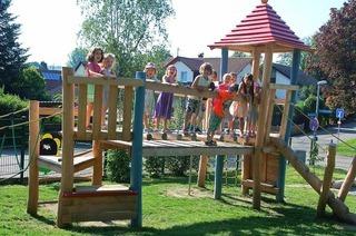 Kindergarten St. Elisabeth (Minseln)