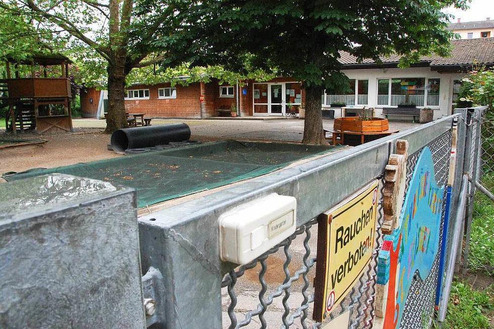 Kindergarten St. Elisabeth - Weil am Rhein