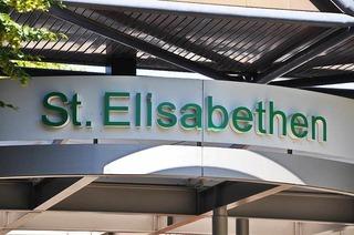 St.-Elisabethen-Krankenhaus