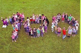Kindergarten St. Elisabeth