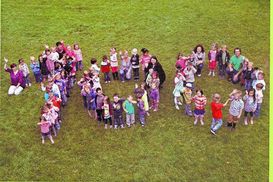 Kindergarten St. Elisabeth - Wehr