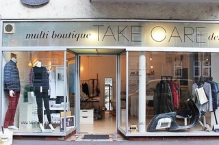 Take Care Multi-Boutique