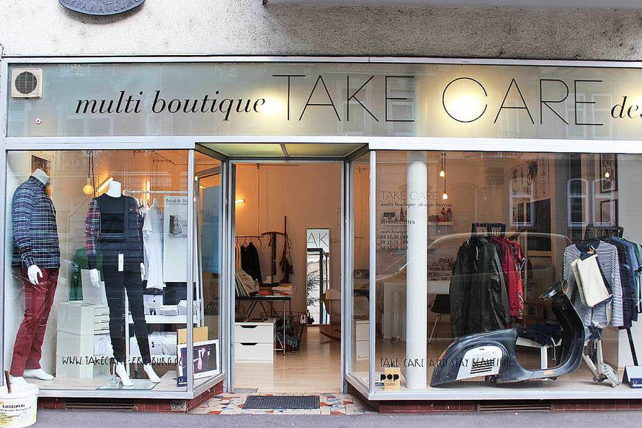 Take Care Multi-Boutique - Freiburg