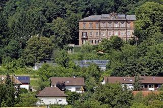 Bauwert will das Reichswaisenhaus