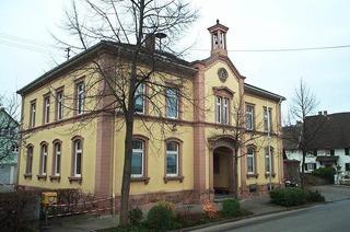 Rathaus Haltingen