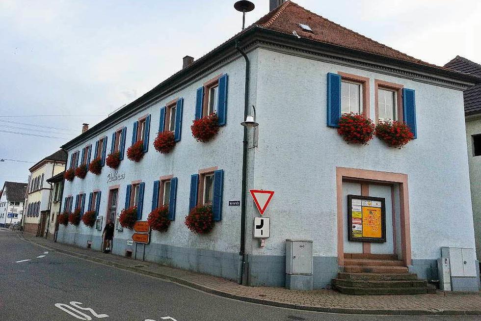 Rathaus - Forchheim