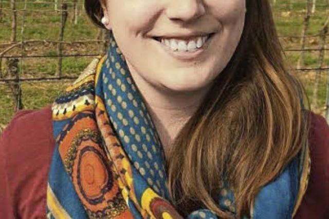 Lena Flubacher (Weingut Lena Flubacher in Ihringen)