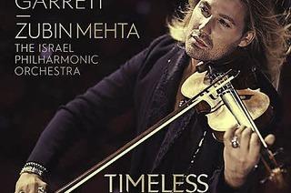 CD-TIPP: Zeitloses Geigenspiel