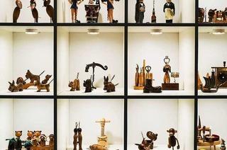 Korkenzieher-Museum in Burkheim: Der richtige Dreh