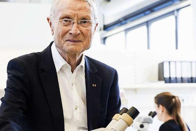 Medizintechnikhersteller Osypka: Jede Idee ein Patent