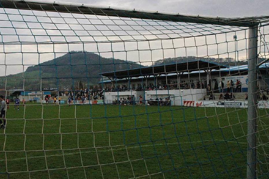 Schönbergstadion - Freiburg