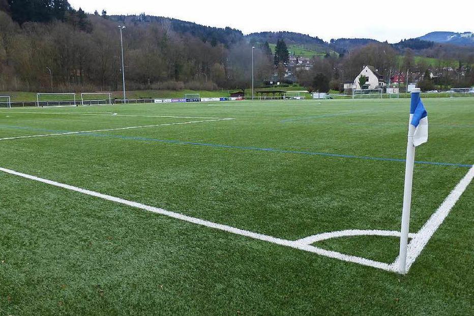 Hexentalstadion - Merzhausen