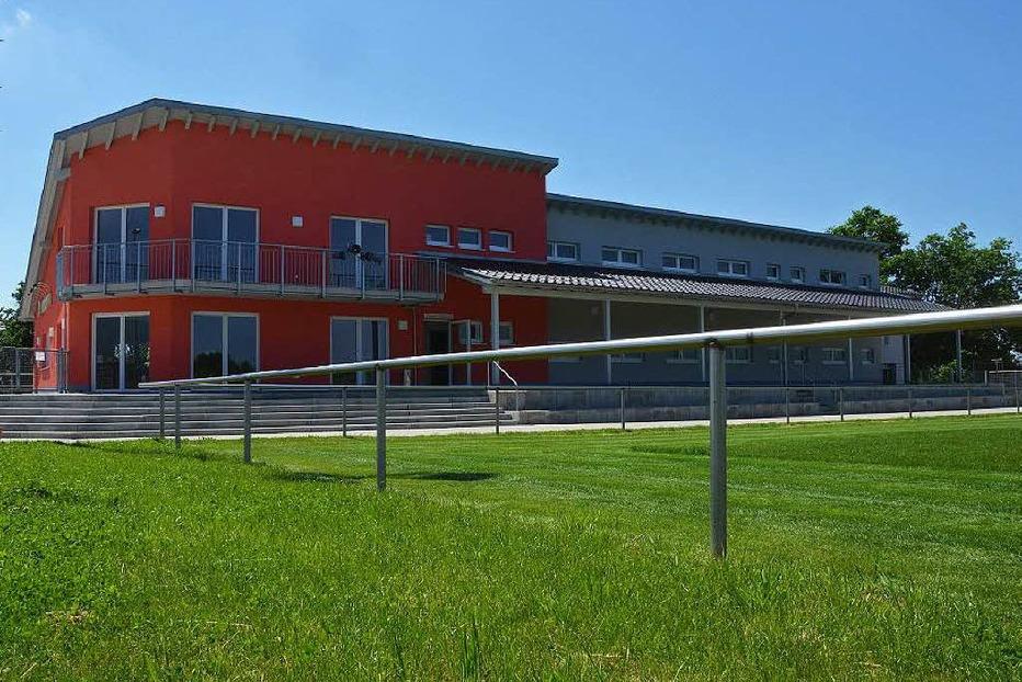 Sportzentrum Grunern - Staufen