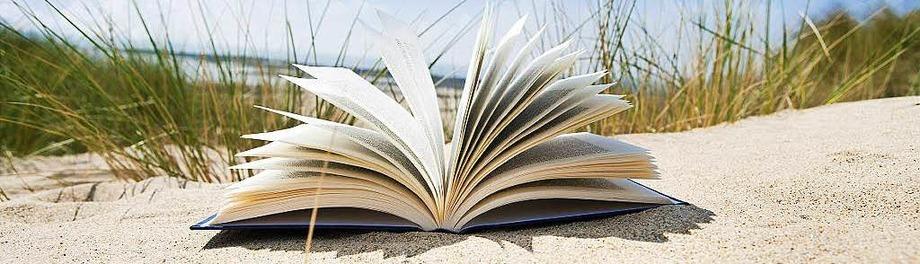 Bücher für die Ferien: Lesetipps der Redaktion