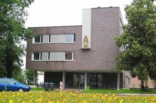 Gemeindesaal St. Fidelis