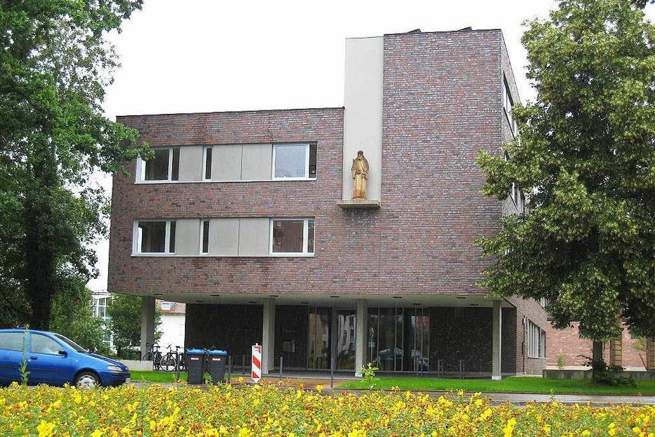 Gemeindesaal St. Fidelis - Offenburg