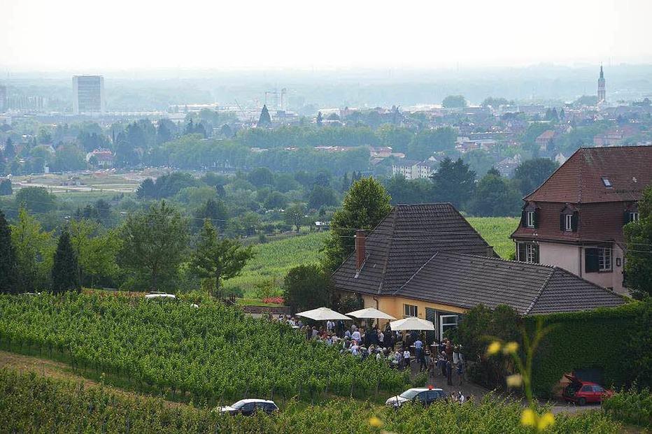 Burda-Schlössle (Fessenbach) - Offenburg