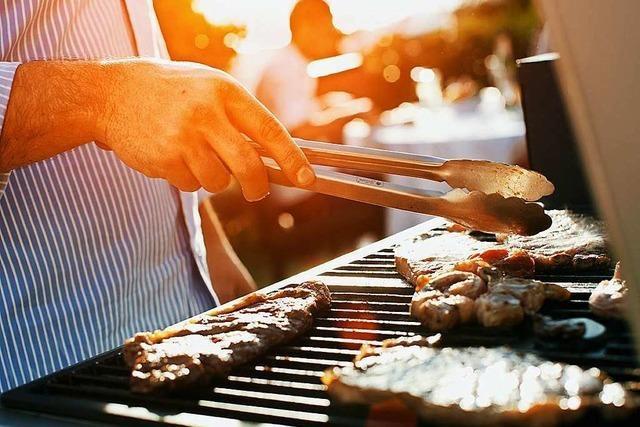 Mehr als Wurst und Kohle: Die perfekte Grill-Ausstattung