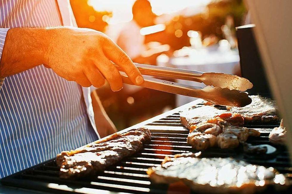Mehr als Wurst und Kohle: Die perfekte Grill-Ausstattung - Badische Zeitung TICKET