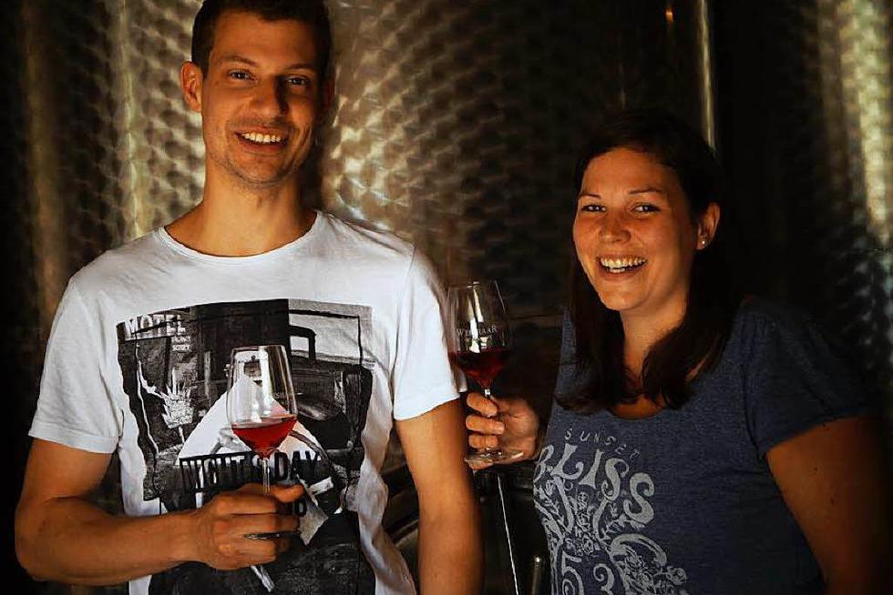 Weingut Weishaar - Eichstetten