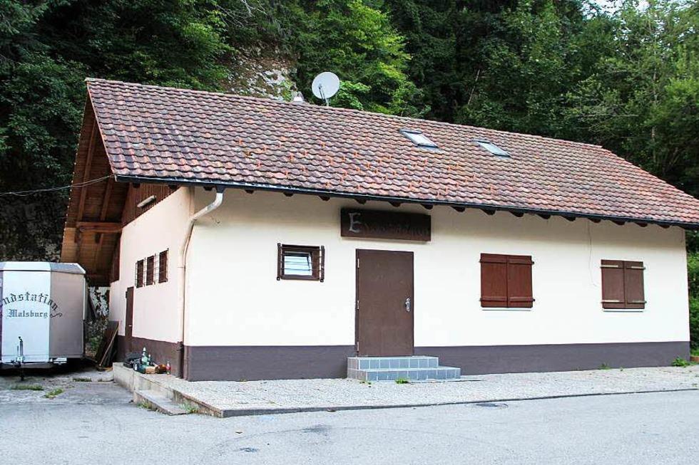 Jugendtreff Endstation - Malsburg-Marzell