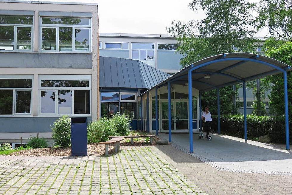 Julius-Leber-Schule - Breisach