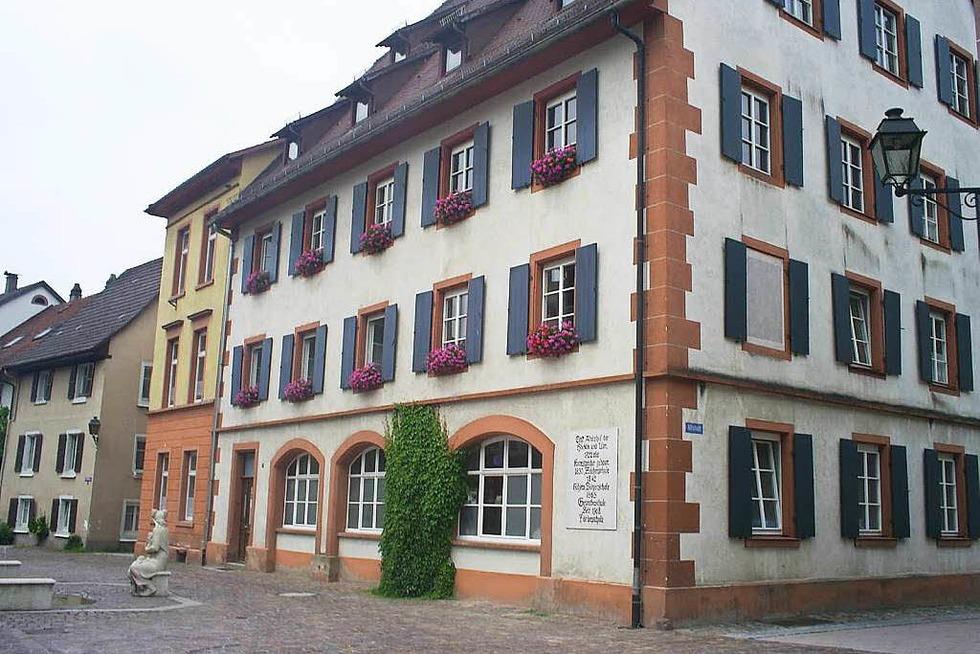 Johann-Peter-Hebel-Schule - Schopfheim
