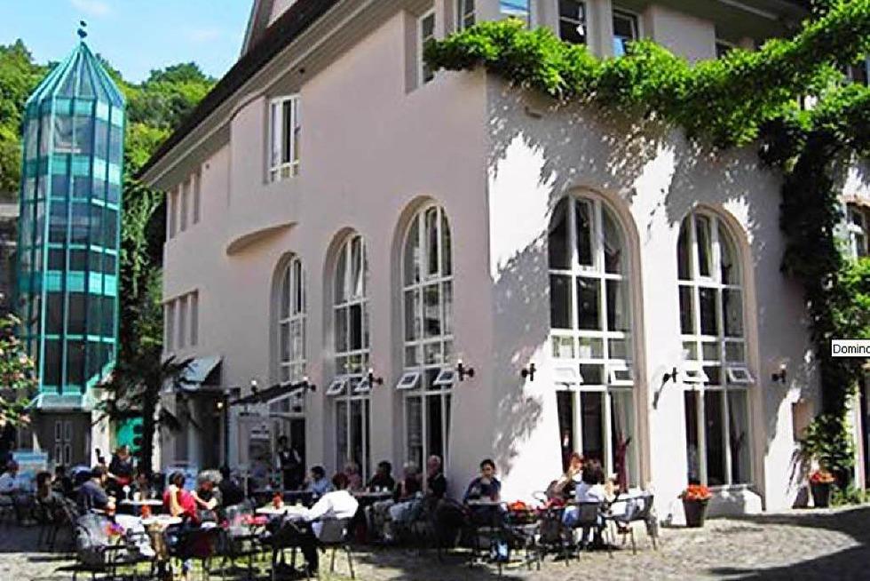 Café Domino - Freiburg