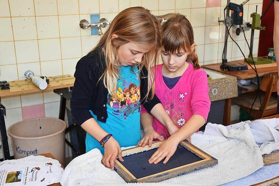 Grundschule Wiechs - Schopfheim