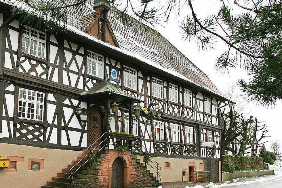 Gasthaus Löwen (Schönberg) - Seelbach