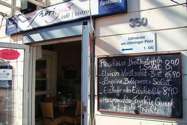 Café Bistro Merigió
