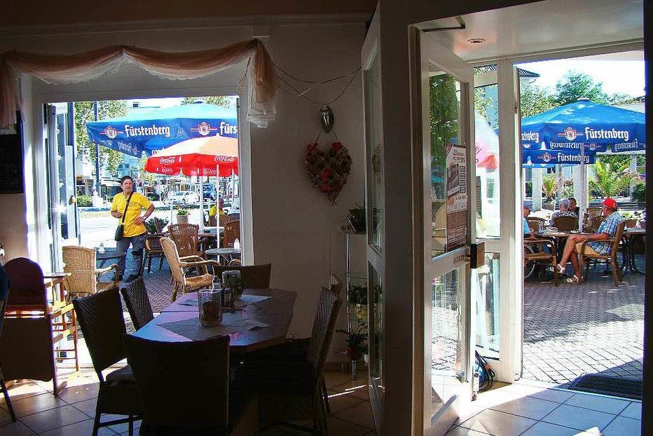 Café Bistro Merigió - Freiburg