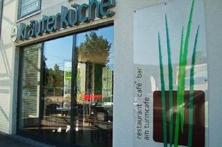 Kräuterküche am Turmcafé (geschlossen)