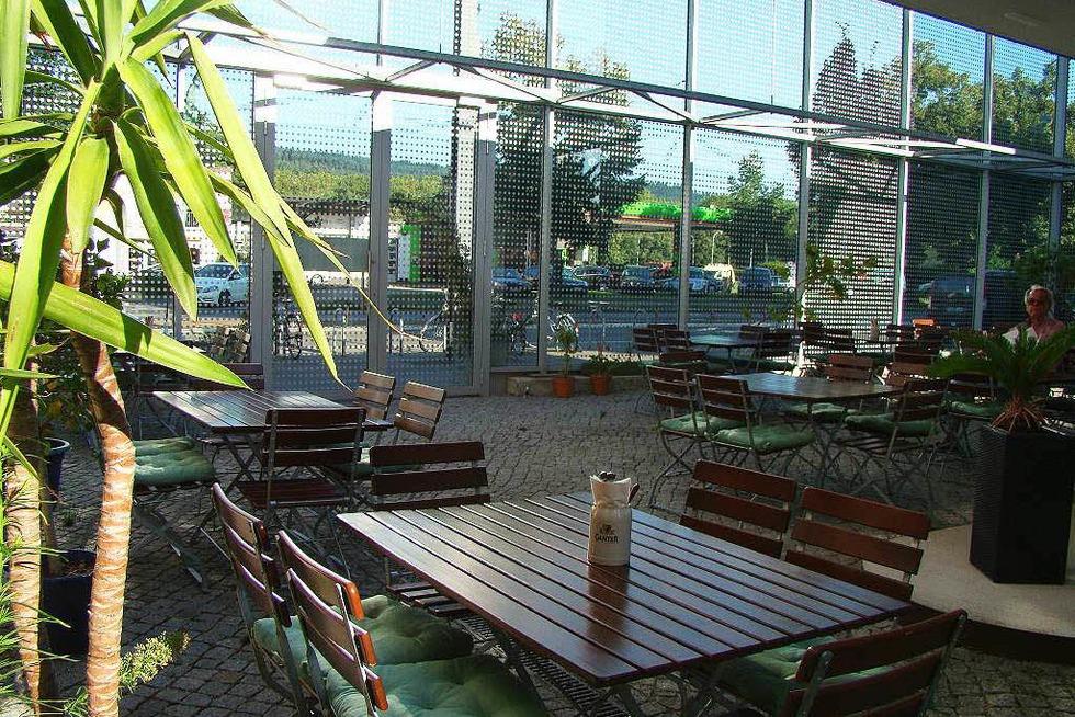 Kräuterküche am Turmcafé (geschlossen) - Freiburg