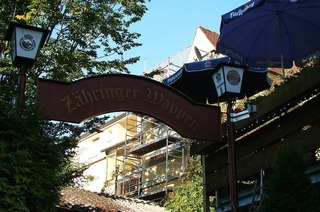 Gasthaus Z�hringer Wappen