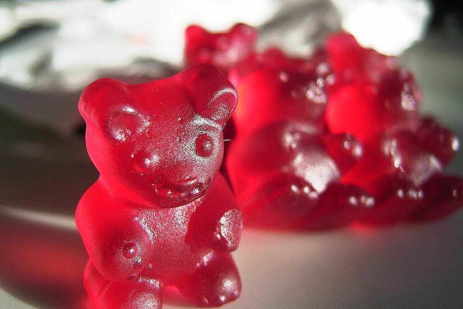 Kalfany Süße Werbung - Herbolzheim