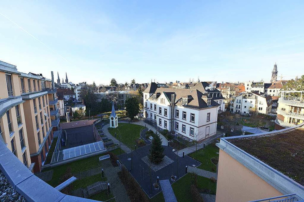 St. Marienhaus - Freiburg