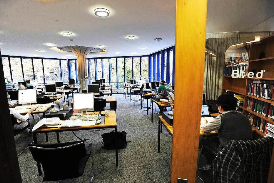 Max-Planck-Institut für Strafrecht - Freiburg