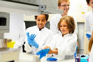 Max-Planck-Institut f�r Immunbiologie