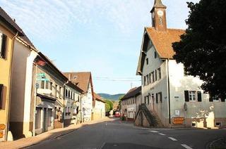 Ortsteil Ehrenstetten