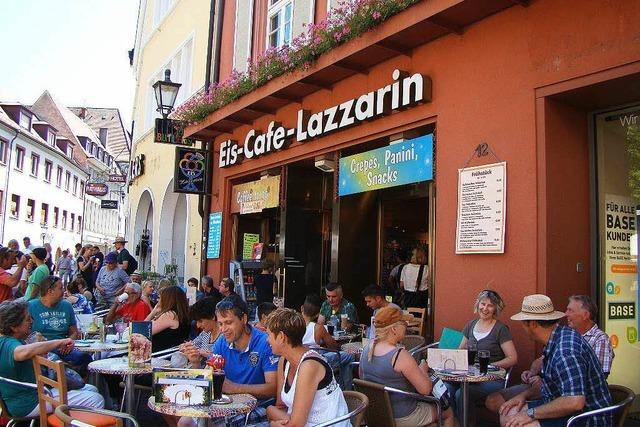 Eis-Cafe-Lazzarin