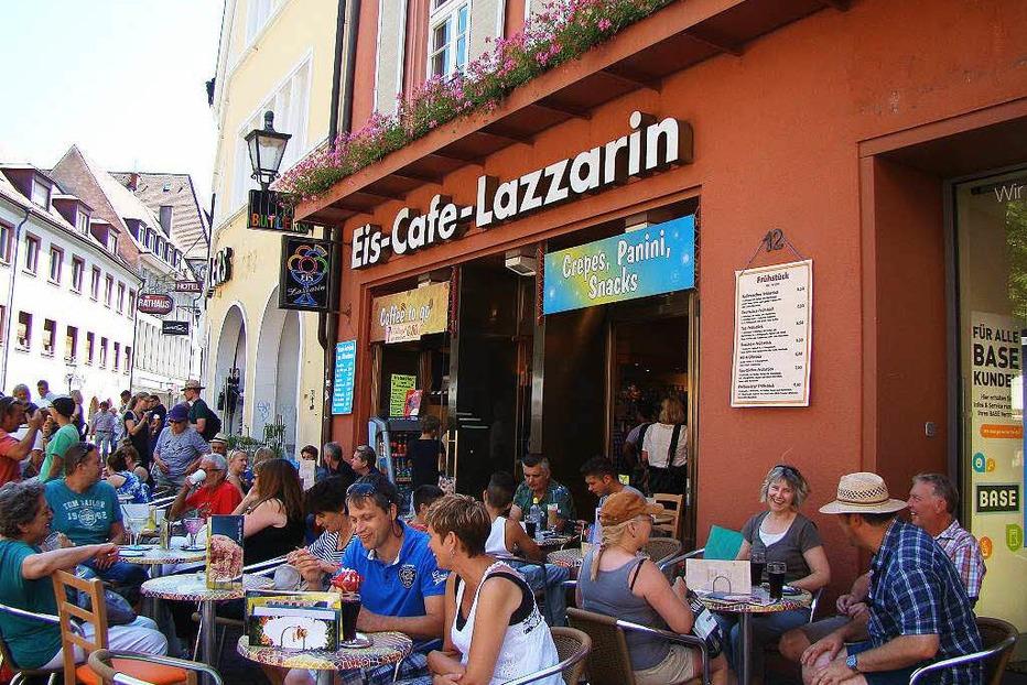 Cafe Im Dominikanerkonvent Freiburg