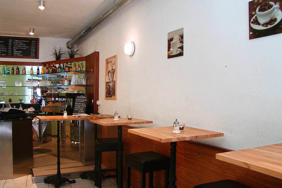 Eiscafé Etna - Freiburg