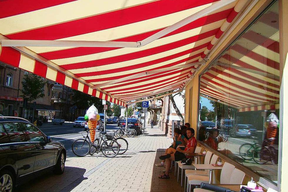 Gelatogioia - Freiburg